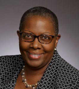 Susan Frazier-Kouassi