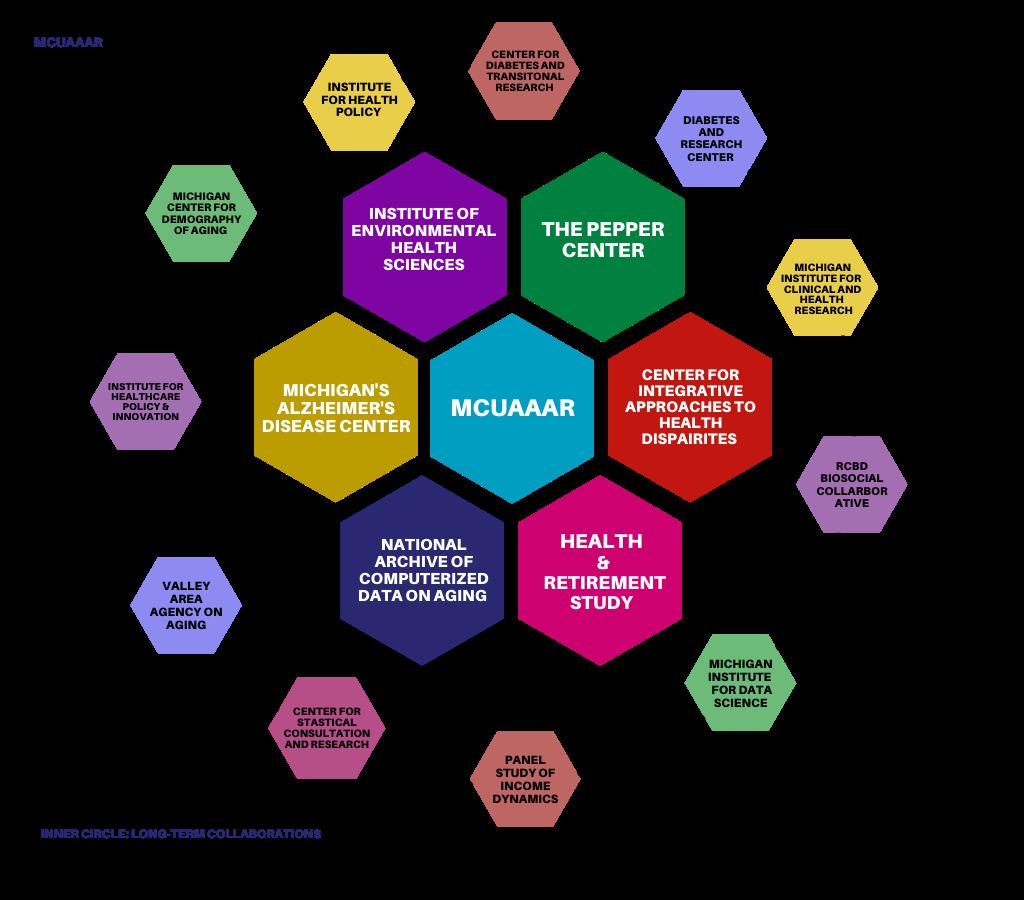 MCUAAAR Internal Resource Groups