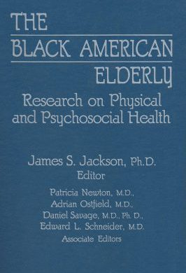 The Black American Elderly