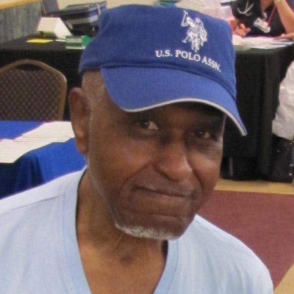 Eugene Odom: Long-Serving CAB Member