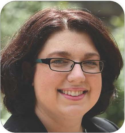 Dr. Ana Daugherty