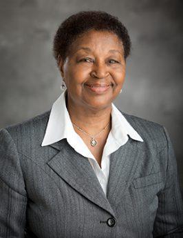 Letha Chadiha, PhD