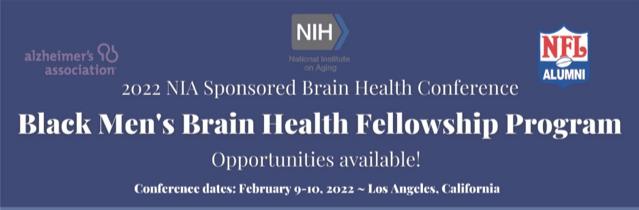 Black Men's Brain Health Fellowship Program